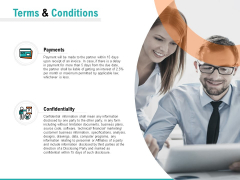 Terms And Conditions Ppt PowerPoint Presentation Portfolio Visuals