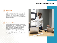 Terms And Conditions Ppt PowerPoint Presentation Professional Deck