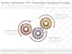 Territory Optimization Ppt Presentation Background Images