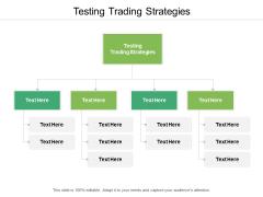 Testing Trading Strategies Ppt PowerPoint Presentation Portfolio Show Cpb Pdf