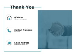 Thank You Artificial Intelligence Automation Ppt PowerPoint Presentation Summary Format Ideas
