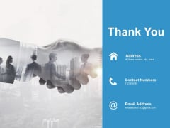 Thank You Bizbok Enterprise Architecture Ppt PowerPoint Presentation Icon Influencers