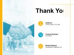 Thank You Bizbok Organisation Architecture Ppt PowerPoint Presentation Portfolio Influencers
