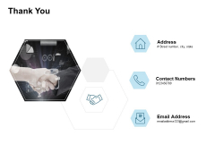 Thank You Bizbok Organisation Blueprint Ppt PowerPoint Presentation Inspiration Good