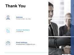 Thank You Brand Building Ppt PowerPoint Presentation Show Designs Download