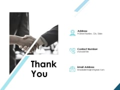 Thank You Brand Identity Positioning Ppt PowerPoint Presentation Layouts Smartart