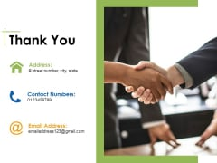 Thank You Capability Maturity Matrix Ppt PowerPoint Presentation Professional Mockup