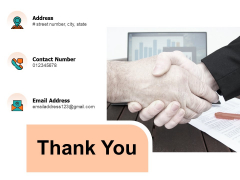 Thank You Career Pathways Ppt PowerPoint Presentation Ideas Graphics Tutorials