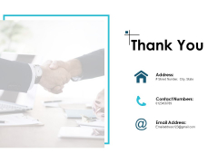 Thank You Change Control Evaluation Ppt PowerPoint Presentation Infographic Template Background Designs