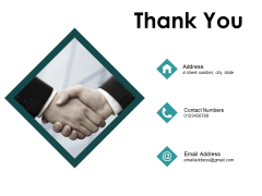 Thank You Closing The Strategy To Performance Gap Ppt PowerPoint Presentation Styles Graphic Tips