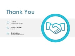 Thank You Commercial Bank Ppt PowerPoint Presentation File Images