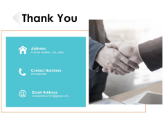 Thank You Communication Ppt PowerPoint Presentation Layouts Elements