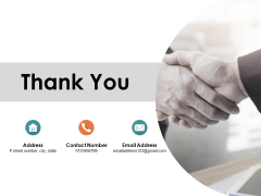 Thank You Complication And Solution Ppt PowerPoint Presentation Professional Topics