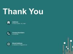 Thank You Customer Centricity Model Ppt PowerPoint Presentation Inspiration Slides