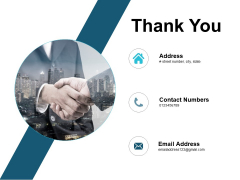 Thank You Devops Ppt PowerPoint Presentation Styles Gallery