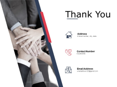 Thank You Ecommerce Payment Gateways Ppt PowerPoint Presentation Layouts Picture