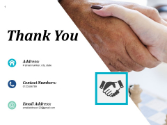 thank you employee experience ppt powerpoint presentation outline graphics design