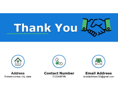 Thank You Employee Performance Assessment Ppt PowerPoint Presentation Show Structure