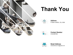 Thank You Employee Performance Evaluation Ppt PowerPoint Presentation Model Slide Download