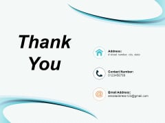 thank you employee satisfaction ppt powerpoint presentation slides sample
