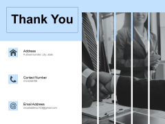 Thank You Evaluating Product Viability Ppt PowerPoint Presentation Ideas Files