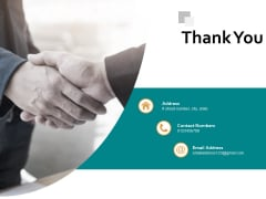 Thank You Example Presentation About Myself Interview Ppt Ppt PowerPoint Presentation Outline Microsoft