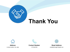 Thank You Feedback And Performance Management Ppt PowerPoint Presentation Styles Gridlines