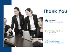 Thank You For The Corporation Ppt PowerPoint Presentation Professional Grid