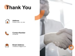 Thank You Intelligent Automation Continuum Ppt PowerPoint Presentation Visual Aids Example File