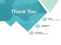 Thank You Jidoka Lean Manufacturing Ppt PowerPoint Presentation Gallery Designs