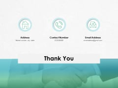 Thank You Jidoka Step By Step Process Ppt PowerPoint Presentation Model Example Topics