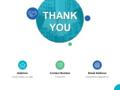 Thank You Marketing Data Sources Ppt PowerPoint Presentation File Sample