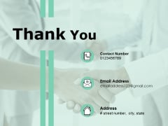 Thank You Media Mix Modelling Ppt PowerPoint Presentation Pictures Graphics Template
