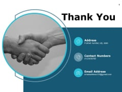 Thank You New Employee Briefing Ppt PowerPoint Presentation Summary Graphics Example