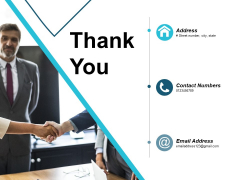 Thank You Post Merger Integration Framework And Challenges Ppt PowerPoint Presentation Professional Graphic Images