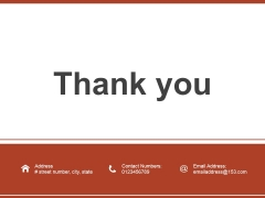 Thank You Ppt PowerPoint Presentation File Slide Download