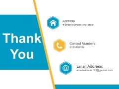 Thank You Ppt PowerPoint Presentation Gallery Pictures