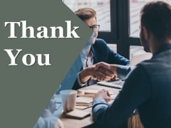 Thank You Ppt PowerPoint Presentation Gallery Slides