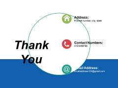 Thank You Ppt PowerPoint Presentation Icon Professional