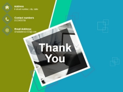 Thank You Ppt PowerPoint Presentation Ideas Background