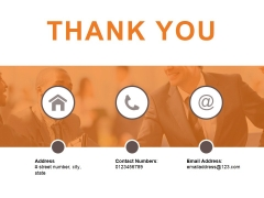 Thank You Ppt PowerPoint Presentation Infographic Template Design Ideas