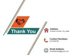 Thank You Ppt PowerPoint Presentation Inspiration Icons