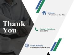 Thank You Ppt PowerPoint Presentation Layouts Portfolio
