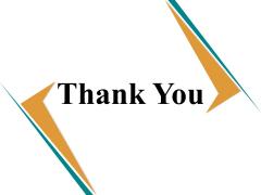 Thank You Ppt PowerPoint Presentation Model Elements