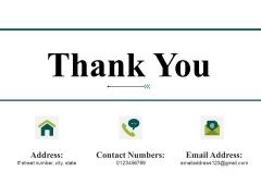 Thank You Ppt PowerPoint Presentation Model Microsoft
