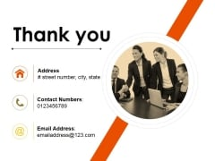 Thank You Ppt PowerPoint Presentation Pictures Layouts