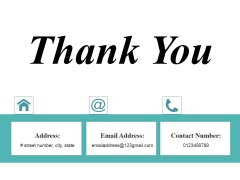 Thank You Ppt PowerPoint Presentation Pictures Slide