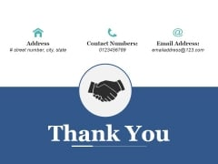 Thank You Ppt PowerPoint Presentation Portfolio Images