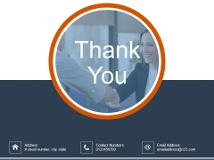 Thank You Ppt PowerPoint Presentation Professional Design Inspiration
