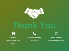 Thank You Ppt Powerpoint Presentation Professional Example Topics